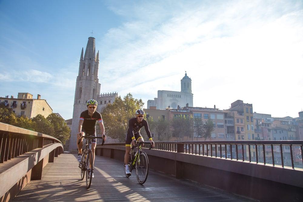 Girona is cycling mecca - Photo: Jase Wilson